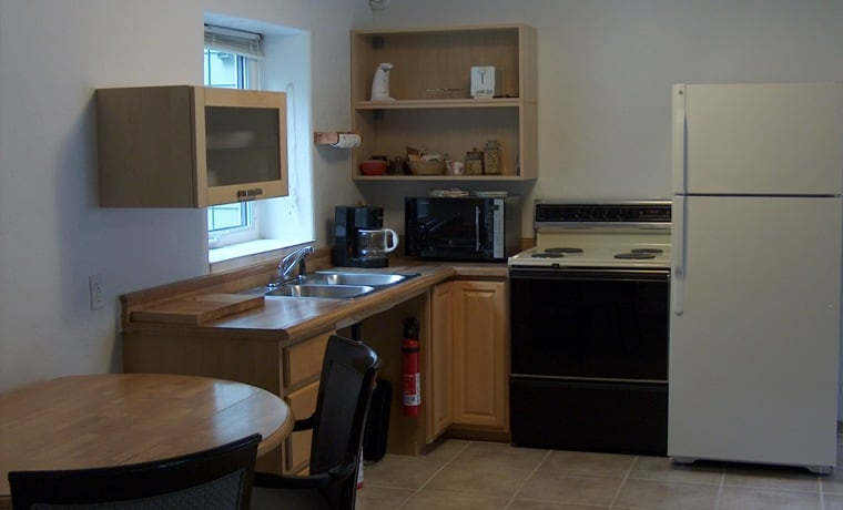 Wasilla wheelchair accessible suites